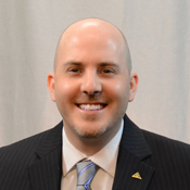 Mortgage Lender Rob Hegstrom in Columbia