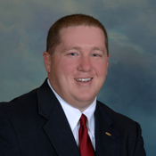 Mortgage Lender Rodney Robinson in Chattanooga