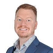 Mortgage Lender Ryan Funderburk in Pensacola