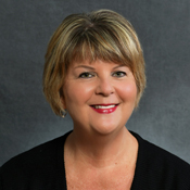 Mortgage Lender Sally Hardy in Bloomington