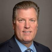 Mortgage Lender Scott Cepicky in Columbia