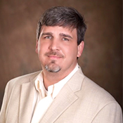 Photograph of Scott  Mayfield