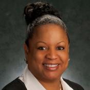 Mortgage Lender Shantal Wright in Baton Rouge