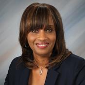 Mortgage Lender Sharon Blair in New Orleans