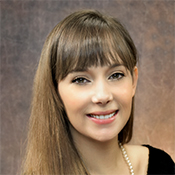 Mortgage Lender Shelby Burt in Pensacola