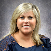 Mortgage Lender Sommer Lunceford in Tuscaloosa