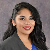 Mortgage Lender Sonia Delgado in Chicago