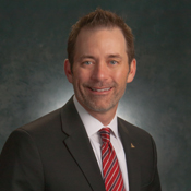 Prestamista hipotecario Steven Johnson en San Antonio