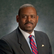 Mortgage Lender Terry Roberts in Jackson