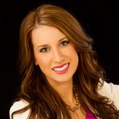 Mortgage Lender Tiffany Barger in Little Rock