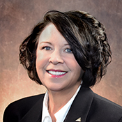 Mortgage Lender Tina Gideon in Branson