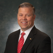 Photograph of Todd  White