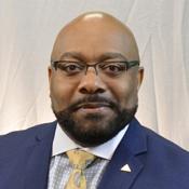 Mortgage Lender Torris Shingles in Albany