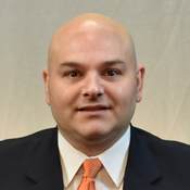 Mortgage Lender Travis Torcoletti in Columbia