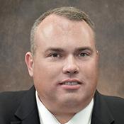 Mortgage Lender Tripp Hopper in Anderson