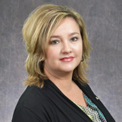 Mortgage Lender Twyla Steverson in Hattiesburg