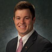 Prestamista hipotecario Tyler Ladd en Baton Rouge