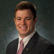 Mortgage Lender Tyler Ladd in Baton Rouge