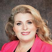 Photograph of Valerie  Rinehart