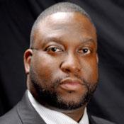 Mortgage Lender Vince Miller in Little Rock