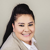 Mortgage Lender Yesenia Viramontes in Kingsport
