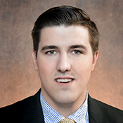 Mortgage Lender Zach Weddle in Indianapolis