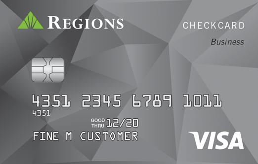 tarjeta de débito comercial