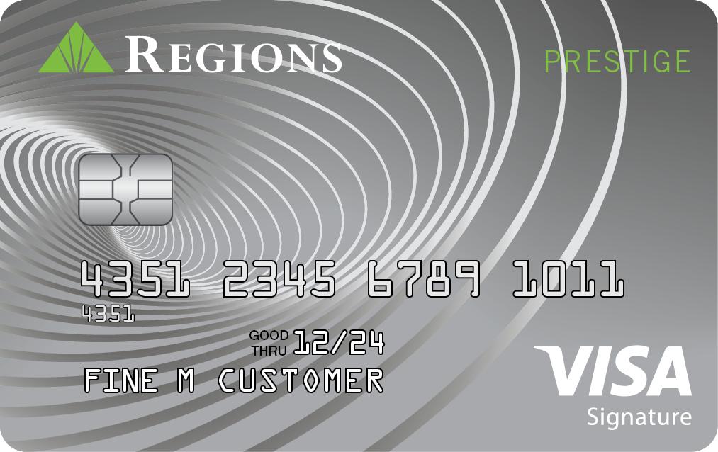Image result for Credit Card Prestige Visa® Signature