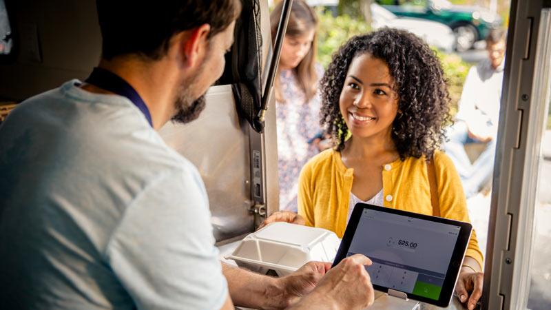 procesamiento móvil de tarjetas de crédito