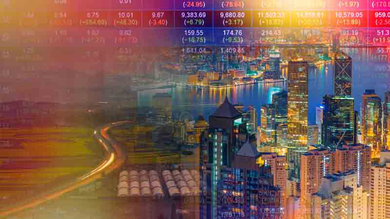 Real Estate Capital Markets Commercial Financing Regions