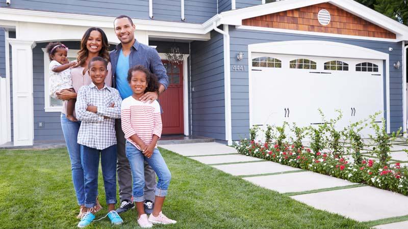 financiamiento para constructores de viviendas