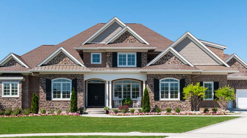 homebuilder finance
