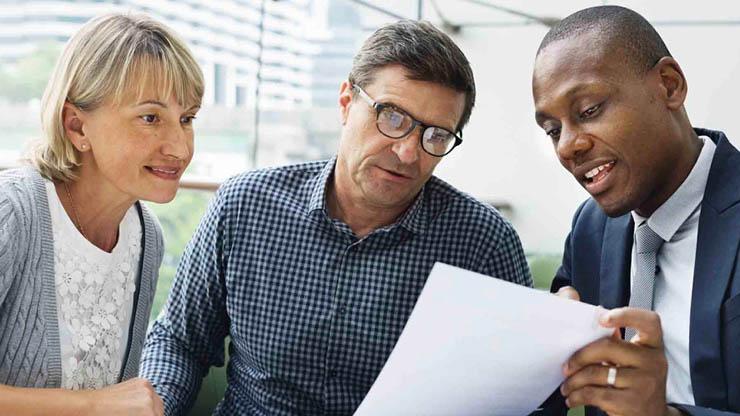 5 aspectos a tener en cuenta al buscar un asesor de patrimonio