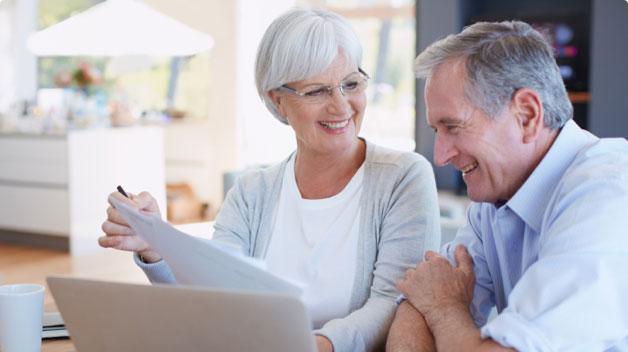 Calculadora sobre cuánto ahorrar para la jubilación
