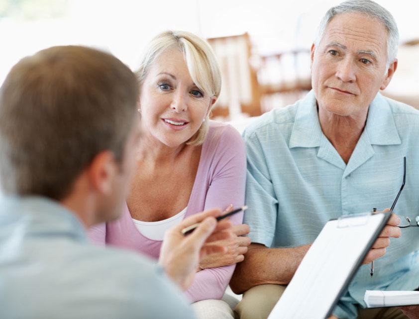La planificación de jubilación