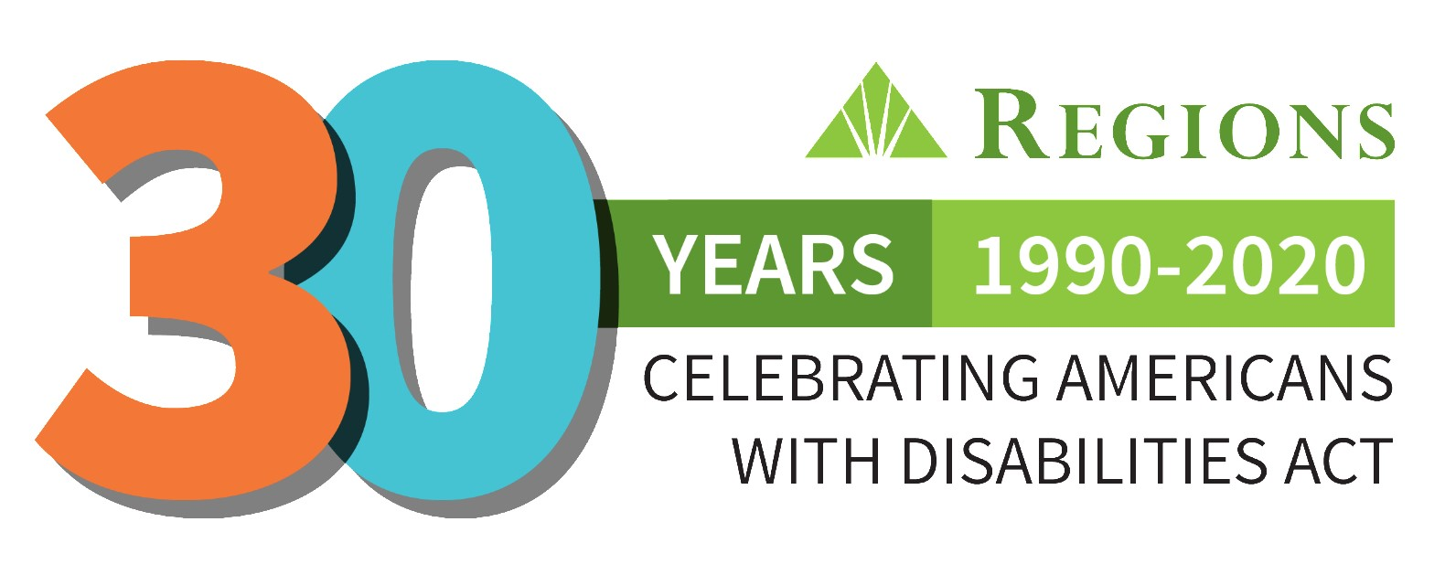 Americans with Disabilities Act: Celebrating 30 Years
