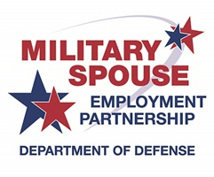 Military Spouse Employment Partnership from Department of Defense
