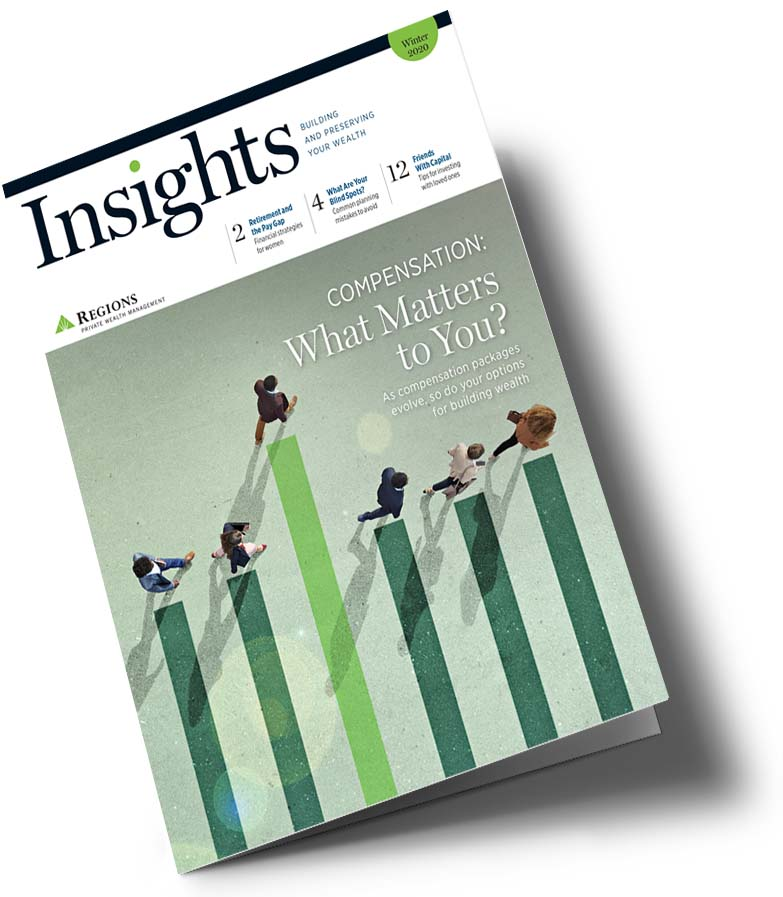Revista Insights de Regions