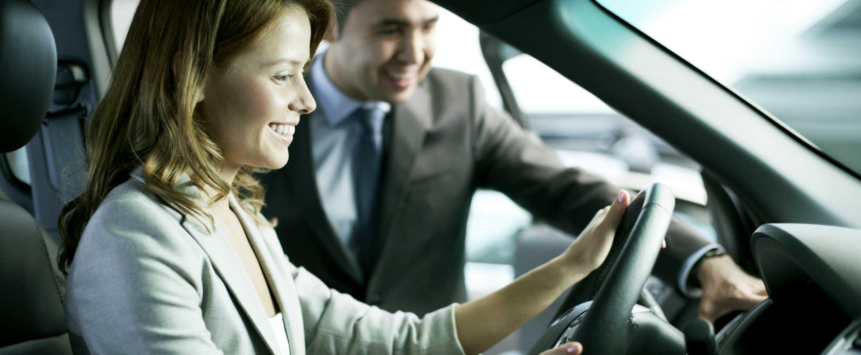 Advertencias al momento de comprar un auto usado