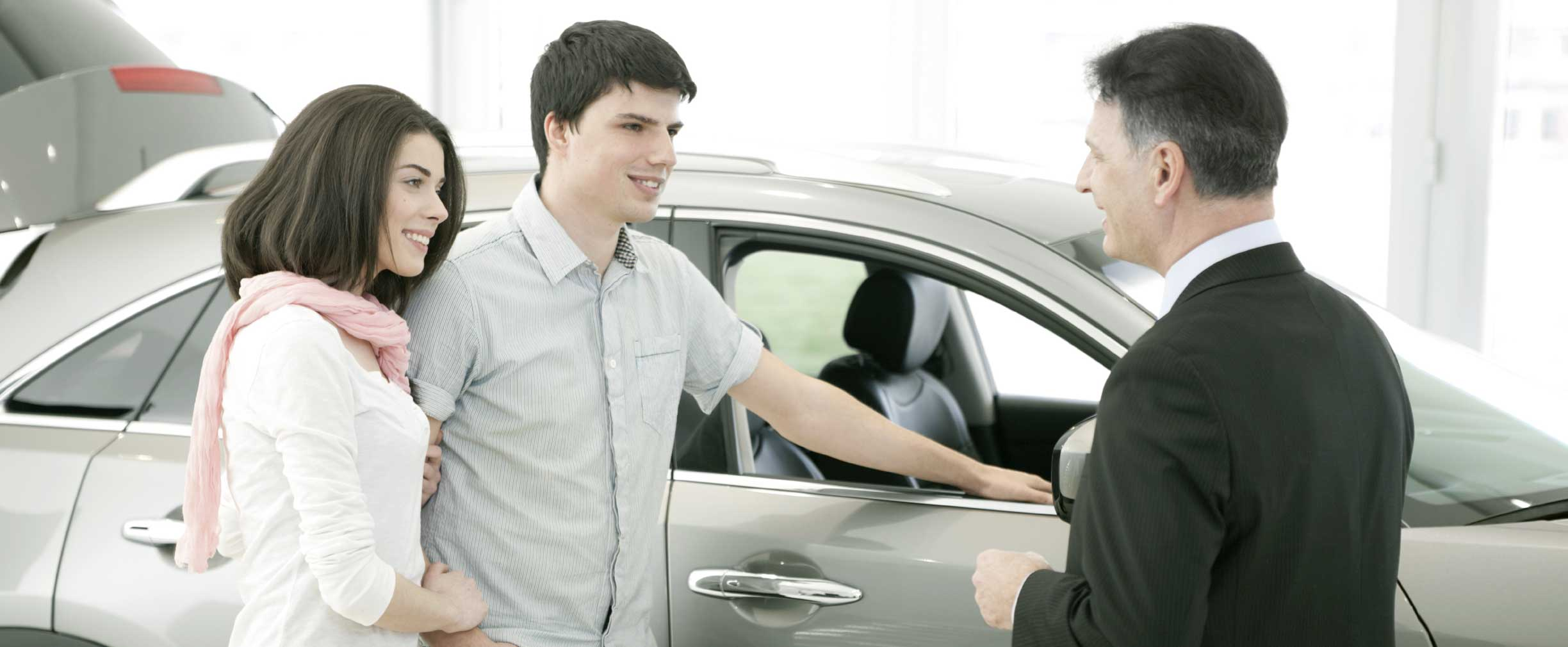 Four Ways to Get the Best Deal When Buying a Car
