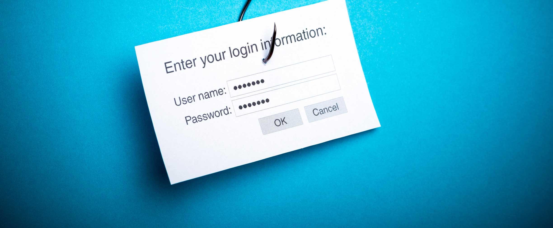 prevención de fraude