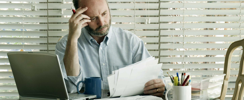 lista de control de beneficios y compensación por desempleo