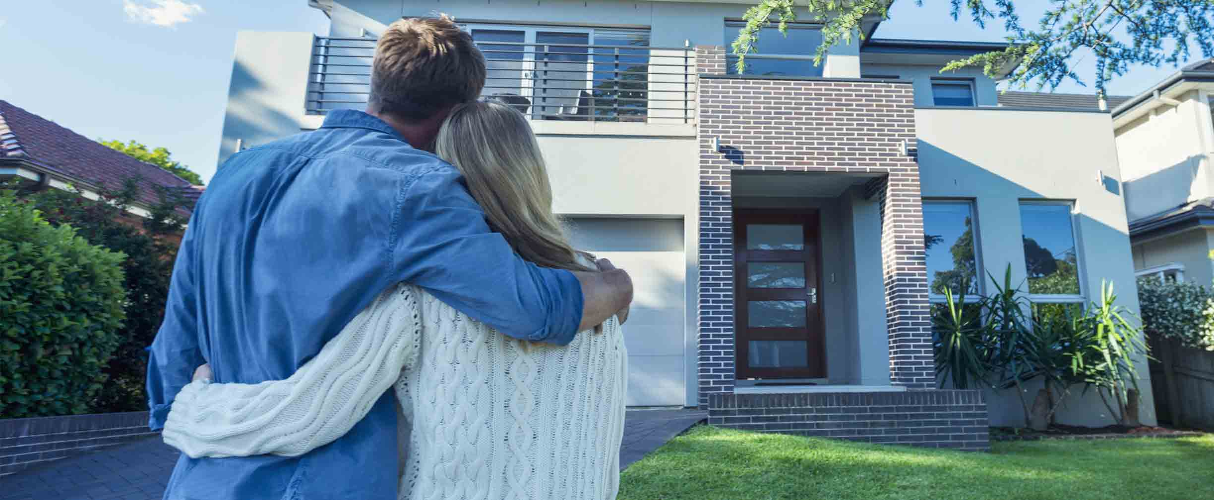 guide to the mortgage process