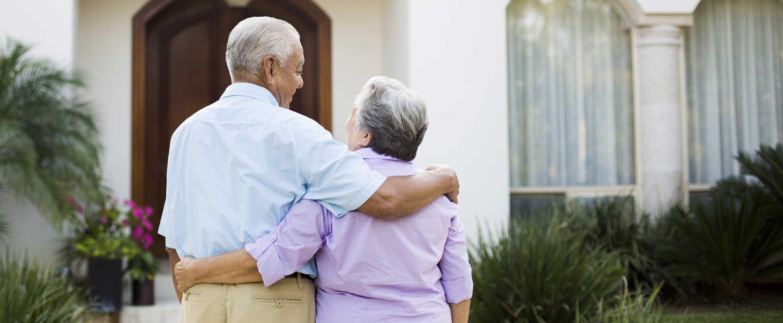 realizar mejoras en el hogar durante la jubilación
