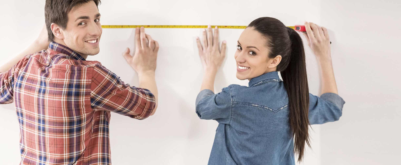 mejoras y remodelación en el hogar