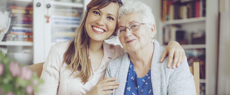 administrar las responsabilidades de los cuidadores