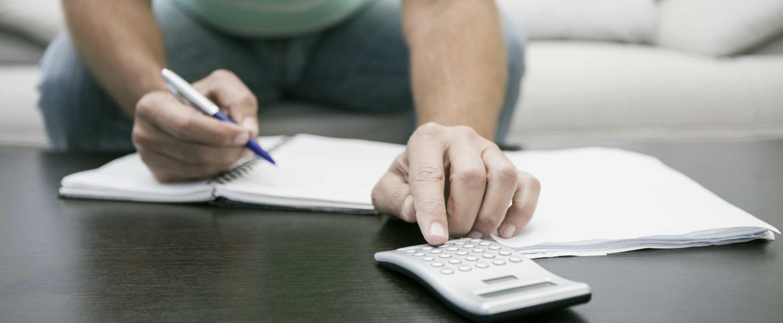 cómo confeccionar un presupuesto mensual