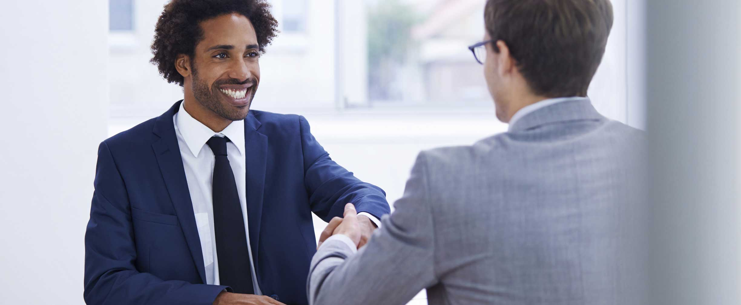 Five Tips For Nailing The Interview