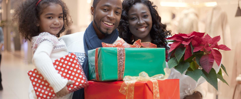 consejos para compras festivas