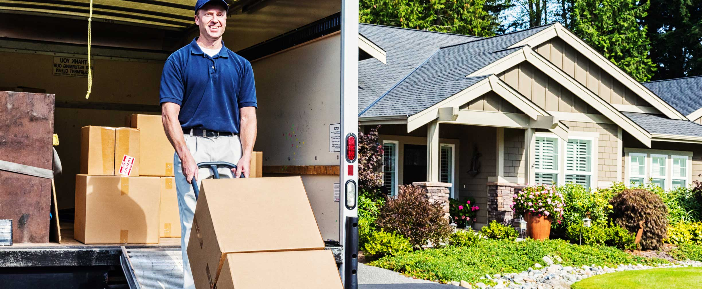 understanding the costs of moving